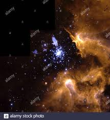 Supernova 1987a Fotos e Imágenes de stock - Alamy