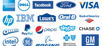 Blue Logos What Does The Color Blue Mean Logo Maker