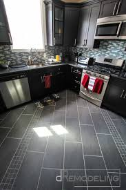 contemporary kitchen floor tile designs. pretty design modern gray floor tile 20 kitchen contemporary designs