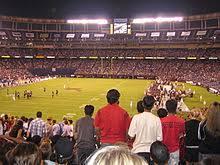 Qualcomm Stadium San Diego State Aztecs Seating Chart Sdccu Stadium Wikivisually