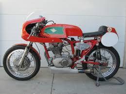 1967 ducati mark 3 vine racer