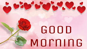 love good morning wallpaper free
