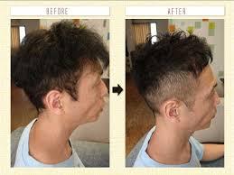 美容師解説天然パーマはショートヘアがいいくせ毛の女性へ