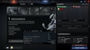 cheat dota 2 lobby wellplaygames