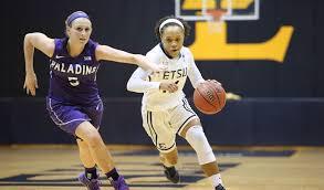 Etsubucs Com Womens Basketball Powers Past Furman
