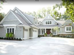 exterior home design great fits shaped lot house designs ranch style roof plans floor with garage shape homes story courtyard landscaping building plan open