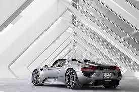 2018 porsche spyder. Exellent Porsche Porsche 918 Spyder Convertible Models Price Specs Reviews  Carscom In 2018 Porsche Spyder