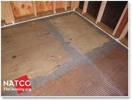 metal lathe on plywood floor