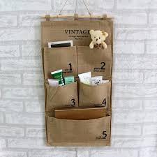 popular wall pocket organizer