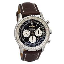 Dc-3 a20ba Navitimer Of Limited Watches - Brands 443x 46 1 bd09 Mm Collection Ab01291a Breitling Mayfair 01 Edition