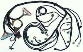 2005 07 24x gen iv ls2 w t56 tr6060 standalone wiring harness dbw
