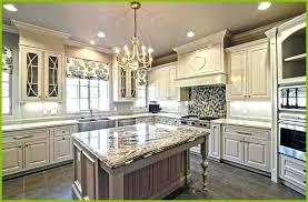 antique white kitchen ideas. Antique White Kitchen Backsplash Ideas Cabinets Lovely Design . F