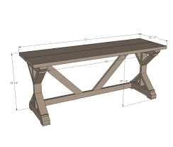brilliant build a desk plans free beginner woodworking project