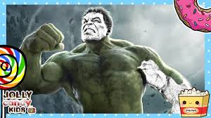 Free printable hulk coloring pages for kids. Hulk Superheroes Marvel Super Coloring Book Video For Kids Youtube