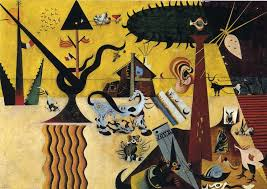Surreal Paintings 10 Famous Surrealist Paintings From The Masters Of
