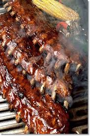 These Smoked Beef Country Style Ribs Are Marinated Then Smoked To Country Style Pork Rib Marinade Recipe