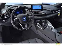 bmw i8 black interior. Wonderful Interior Gigia Amido Black Full Perforated Leather Interior 2016 BMW I8 Standard  Model Photo 111173245 With Bmw I8 2