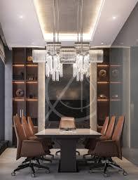 Modern Corporate Office Interior Design Modern Luxury Ceo Office Interior Design On Architizer