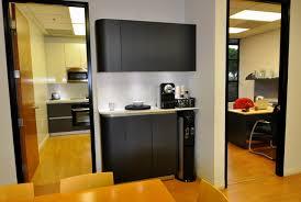office kitchenette. coffee area office kitchenette
