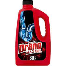 why you shouldn t use drano in toilets