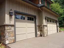 painting aluminum garage door best of paint metal garage doors