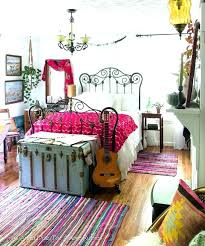 bohemian style furniture. Bohemian Style Bedroom Decor Pictures Lovely Room Ideas Furniture
