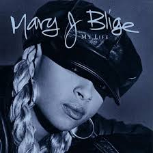 My Life Mary J Blige Beds In As The Queen Of Hip Hop Soul