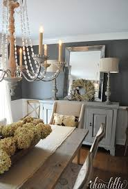 dining room signs a budget gaines the right balance between modern and vine cal french chandeliers and traditional lighting