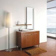 modern single bathroom vanity. 39.3\ Modern Single Bathroom Vanity