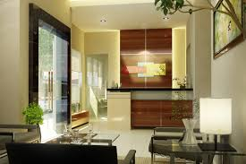 Modern Warm Nuance Of The Modern Comtempory Interior Concept Images That  Can Be Decor With White