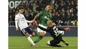 Football / Ligue 1. Un derby équilibré, Garcia aime les Verts, Hamouma  adore l'OL... les stats à connaître avant Saint-Etienne - Lyon