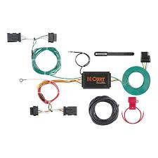 wire harness types wiring library get quotations · curt manufacturing 56308 custom vehicle to trailer wiring harness provides