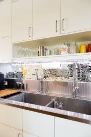 Restaurant Kitchen Furniture This Ingenious Sink Was Inspired By Restaurant Kitchens Kitchn