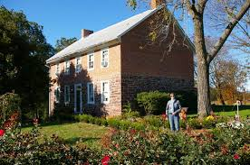 Mary Penn Bed & Breakfast UPDATED 2017 B&B Reviews Gettysburg