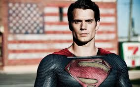 Henry Cavill Begins Superman Training for Justice League