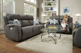 Southern Motion 864P Grand Slam Reclining Sofas and Loveseats in