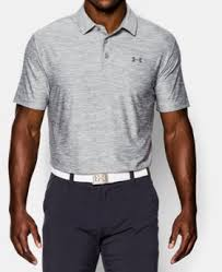 under armour golf shirts. best seller men\u0027s ua playoff polo 7 colors $64.99 under armour golf shirts l