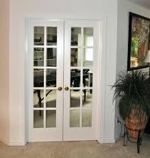 distinctive interior french door glass interior french doors for office soundproof interior glass door