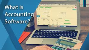 Designing Accounting Support System What Is Accounting Software Analysis Of Features Types