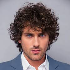 96 Curly Hairstyle Haircuts Modern Mens Guide