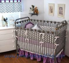 purple nursery bedding liesl s lavender nursery rrshuttleus