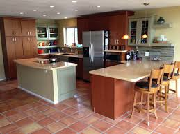 Kitchens With Saltillo Tile Floors Kitchens With Saltillo Tile Floors Images