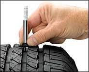 Minimum Tread Depth At Tire Rack
