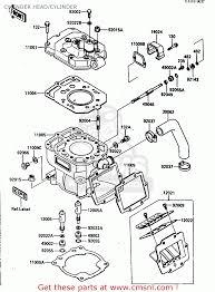 Motor kawasaki kx250 e1 1987 europe uk al cylinder headcylinder bi kawasaki kx 250 engine plete wiring diagram