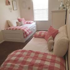twin beds for girls room. Plain Room Ikea Beds Tiny Space Little Girl Room Pink And Gold  Twin Bedroom To Beds For Girls Room P