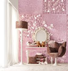 girls room furniture. Beautiftul Interior Design Girl Furniture Room With Pink Elegant Wall Color Make It Seems Natural Brown Lamp And Also Unique Chairs Girls