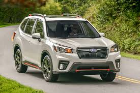 2019 subaru forester new car review featured image large thumb0