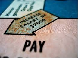 personal income can be increased via salary negotiation