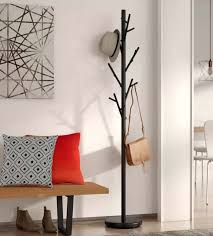 Cool Coat Racks Impressive 32 Places To Hang Your Coat Cool Coat Racks Bright Bold And Beautiful