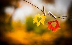 Autumn Love Wallpapers - Top Free ...